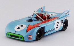 1971 Porsche 908-03 | Model Racing Cars