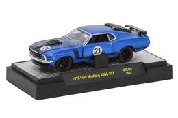1970 ford mustang boss 302 model cars 184f6521 c707 4bd5 bf79 acb82545d478 medium