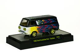 1965  ford econoline van custom model trucks 4445d511 2995 4f79 89e2 c6e43780b3a5 medium