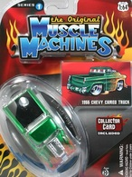 Muscle machines originals chevy cameo model cars febc7dd2 e359 4aae bc8b fee917430c6e medium
