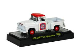 1958 gmc fleet option truck model trucks 7ed3d5f8 4667 4326 8a6d cf675874c25d medium