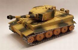 Tiger I | Model Military Tanks & Armored Vehicles