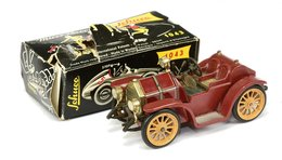 Mercer 35J Oldtimer | Model Cars