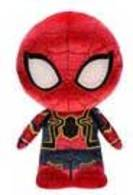Iron Spider | Plush Toys