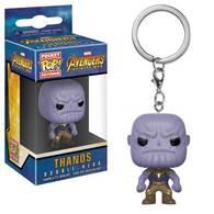 Thanos   Keychains