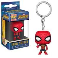 Iron Spider   Keychains