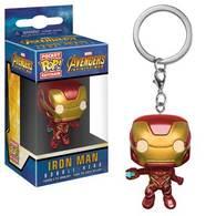 Iron Man   Keychains