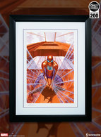 Spider-Man Trouble In San Francisco | Posters & Prints