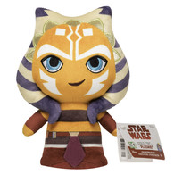 Ahsoka [Spring Convention] | Plush Toys
