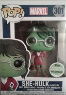 She-Hulk (Lawyer) [Spring Convention] | Vinyl Art Toys