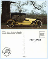 1913 Imp Cyclecar | Postcards