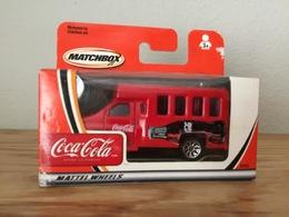 Chevrolet Transporter Truck / Bus | Model Buses