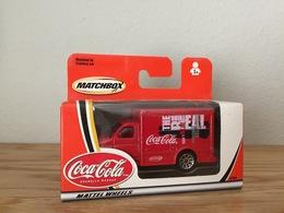 Ford Box Truck   Model Trucks