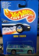 Mini Truck    | Model Trucks