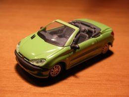 Hachette cararama peugeot 206 cc model cars f117277a 51ef 43d2 af97 fef6a4941355 medium