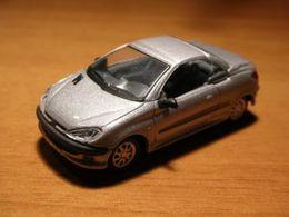 Hachette cararama peugeot 206 cc model cars 329bde46 32d2 4025 8ff5 35dd2007d8c6 medium