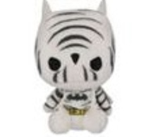 Batman (Zebra) | Plush Toys