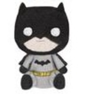 Batman (Black) | Plush Toys
