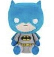 Batman (Blue) | Plush Toys