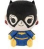 Batgirl | Plush Toys