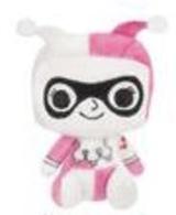 Harley Quinn (Pink) | Plush Toys