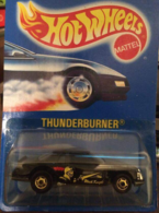 Thunderburner | Model Cars