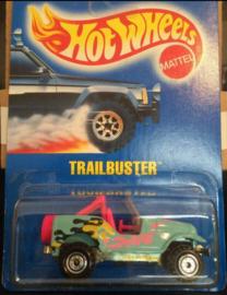 Trailbuster    | Model Trucks