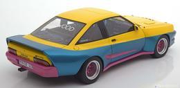 1991 Opel Manta Mattig Extreme | Model Car Kits