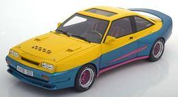 1991 Opel Manta B Mattig Extreme | Model Car Kits