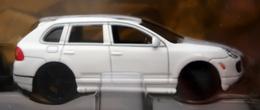 Porsche Cayenne | Model Trucks
