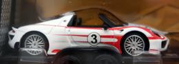Porsche 918 Spyder | Model Cars