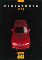 Gama Catalog 1994 | Brochures & Catalogs | Front