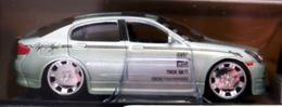 Infiniti G35 | Model Cars