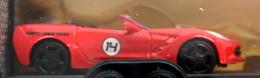 2014 Corvette Stingray Convertible | Model Cars