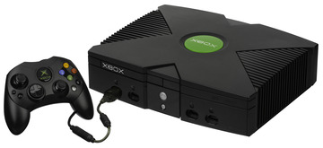 Xbox | Video Game Consoles