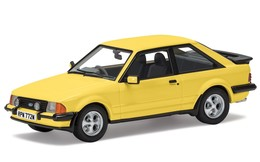 Ford Escort Mk3 XR3 | Model Cars