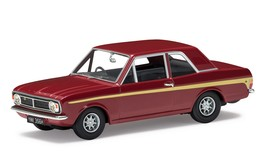 Ford Cortina Mk2 Twin Cam (Lotus) | Model Cars