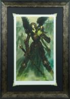 Mortighull: Soldier Of Cruel Purpose | Posters & Prints
