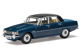 Rover P6 3500S RHD | Model Cars