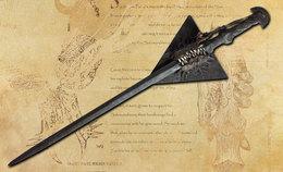 Baron Farii's Dark Sword | Whatever Else