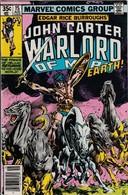 Warlord of mars   john carter %252315 comics and graphic novels 421a75bc 8c8d 428c 96ce 424ccf1cd4d5 medium