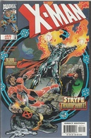 X-Man #47 | Comics & Graphic Novels | X-Man #47