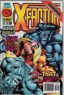 X-Factor #126 | Comics & Graphic Novels | X-Factor #126
