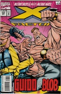 X-Factor #107 | Comics & Graphic Novels | X-Factor #107