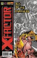 X-Factor #128 | Comics & Graphic Novels | X-Factor #128