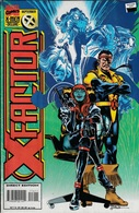 X-Factor #114 | Comics & Graphic Novels | X-Factor #114