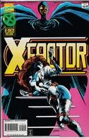 X-Factor #115 | Comics & Graphic Novels | X-Factor #114