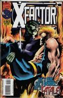 X-Factor #113 | Comics & Graphic Novels | X-Factor #113