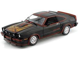 1978 Ford Mustang II King Cobra | Model Cars