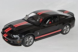 2010 Shelby Mustang GT500 | Model Cars